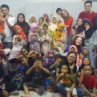 YES Alumni Service Project for Ramadan