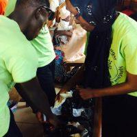 Charity Begins at Home: Nehemiah's Story
