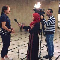 Raising Awarness for Syrian Refugees