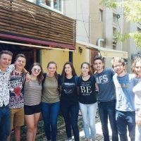 A Successful and Fun Re-Entry Seminar in Kosovo