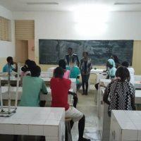 Spreading Community Service in Senegal