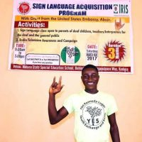 YES Alumnus Receives Grant to Teach English in Rural Communities