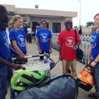 Alumni Prepare YES Abroad Students for Life in Senegal