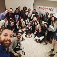 YESDP Scores Points for Global Community
