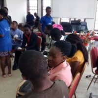 YESTalk Empowers Youth in Cameroon