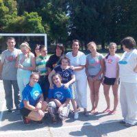 Inclusive Volunteering Sends Message in Macedonia