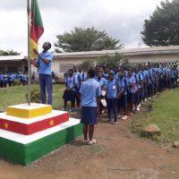 Celebrating Cameroon Through Service