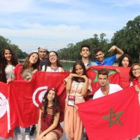 DC Orientation: A Remarkable First Impression