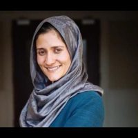 Alumna Highlight: Shabana Basij-Rasikh, Afghanistan