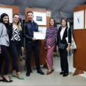 Albania Yes Alumni Participation In An Art Expo To Support Fellow Alumni Rei Bengu