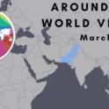 Around The World March