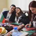 Bulgaria Christmas Workshop Alumni Picture Copy