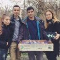 Bulgaria Random Acts