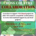 Cross Country Collaboration 6