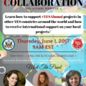 Cross Country Collaboration Flyer