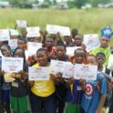 Fromayan Participants Post With Certificates