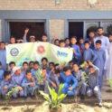 Gysd Earth Day Pakistan