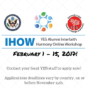 Ihow Call For Applications Social Media