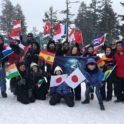 Ind Sakshi Chandore Arcata Ca Hosted Afs Ski Trip