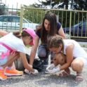 Macedonia Struga Clean Up And Kids Time Project 1