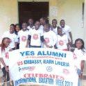 Massa Yes Alumna Extraordinaire 1