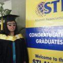 Phi Maria Adisa Article Grad Photo