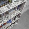 Public Bookshelf Mostar 1