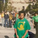 Suleiman And Mount Rushmore