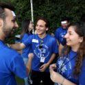Yes Lebanon Alumni Game 2017