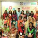 Group Participants