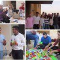 Photo 3 Steering Committee Workshop