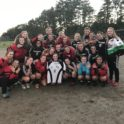 Whole Soccer Team