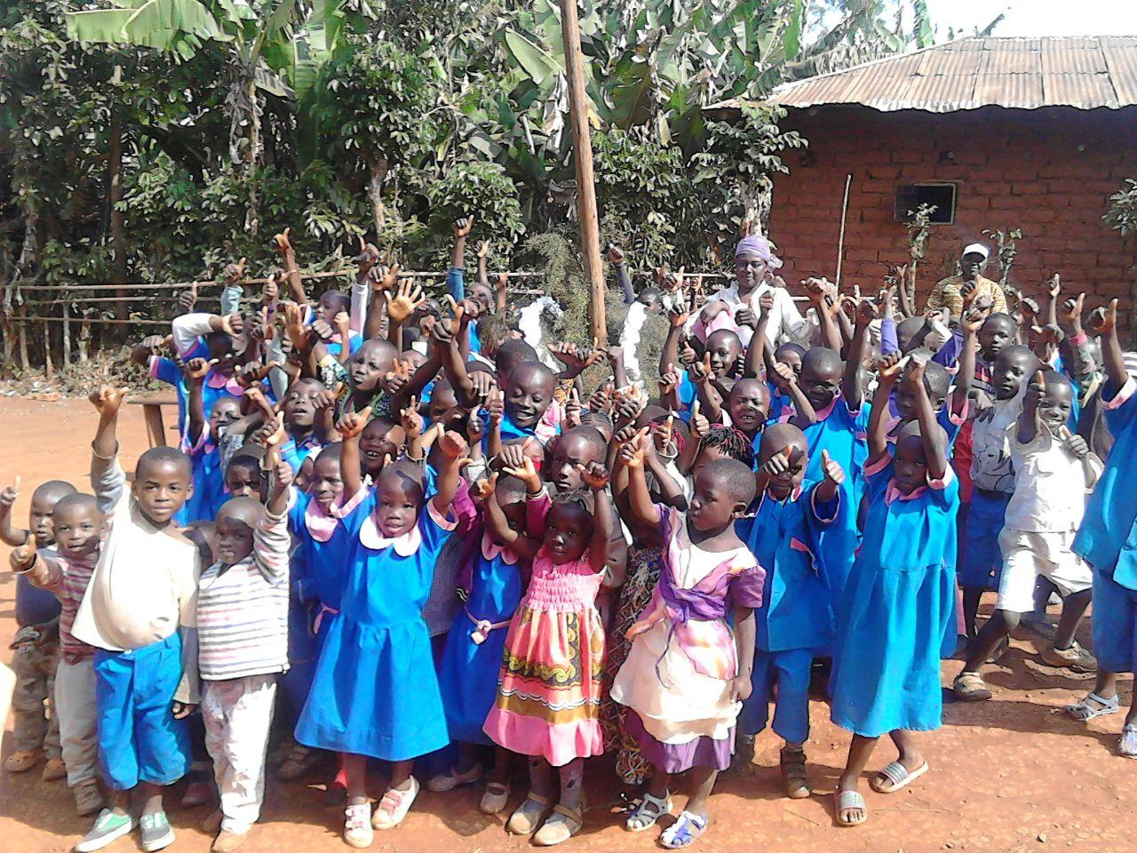 Early bilingualism in Cameroon: where politics and education meet