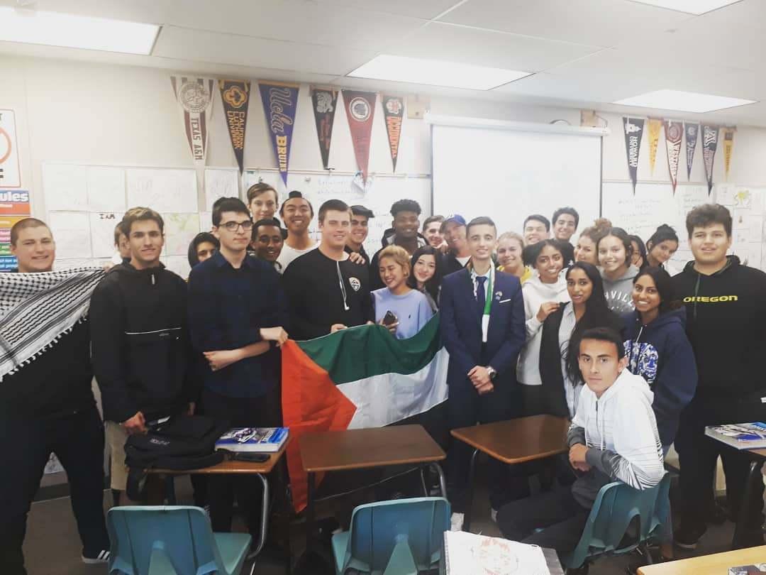 Hassan Class 2