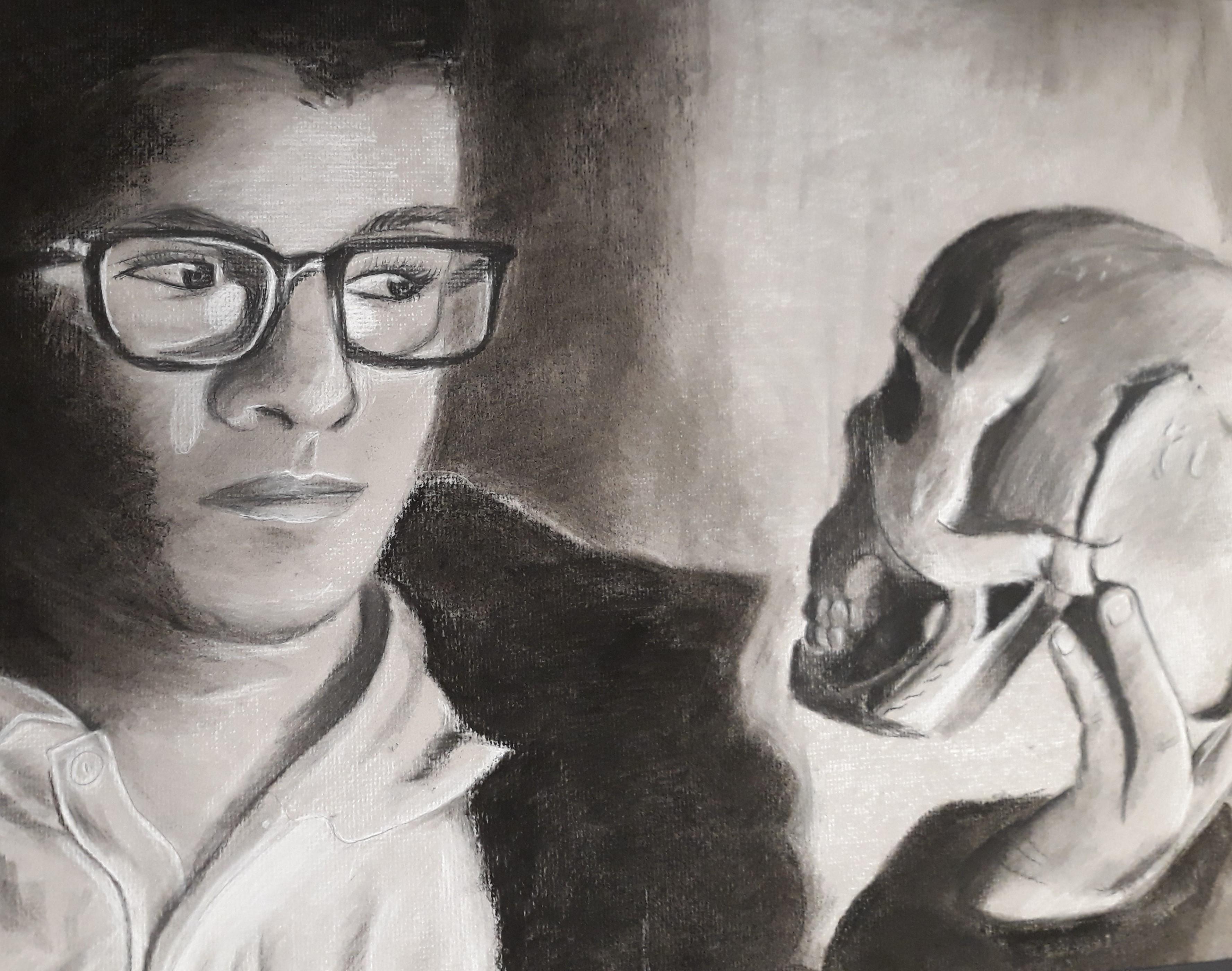 Taha Art Sketch