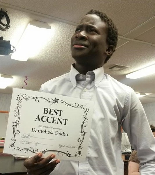 Use Best Accent